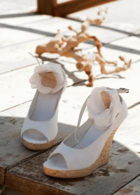 Daniela Gristina - Scarpe per il matrimonio