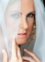 Make up rosa per il matrimonio