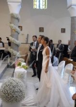 Celebrazione del rito del matrimonio