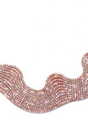 Collier della collezione Wedding Luxury
