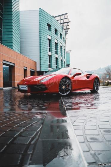 Top Speed Italia - Le auto a noleggio per il matrimonio a Perugia