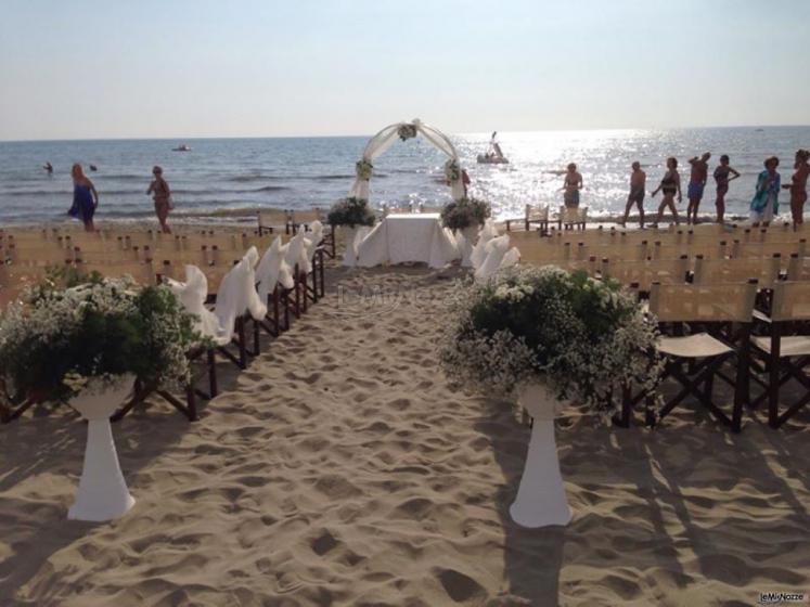 Matrimonio In Spiaggia Nelle Marche : Palazzo della spiaggia location per matrimoni sul mare