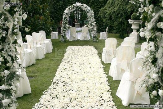 66c5e00b3079 Addobbo floreale per matrimonio civile - Fiorilandia - Fiorilandia ...