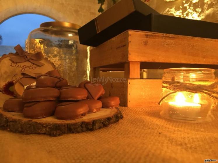 Relais il Santissimo -  Cuori di dolci