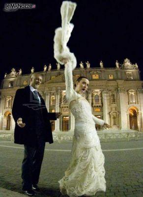 Fotografia in stile reportage del matrimonio