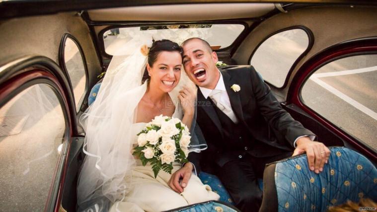 NLL Matrimoni - Servizi fotografici per matrimoni