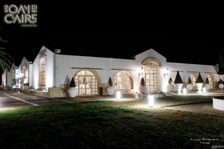 L'Oasi di Claire - Location per matrimoni a Foggia