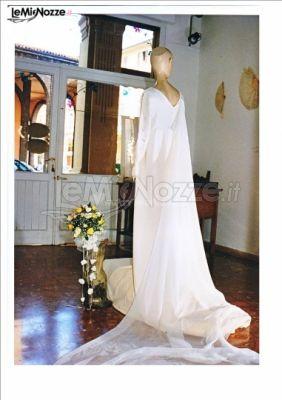 Abiti da sposa oleari bologna