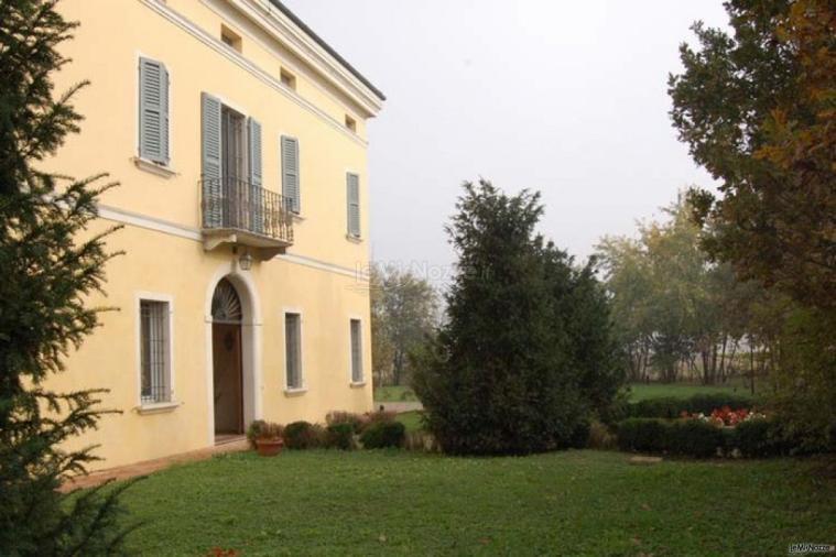 Villa Dei Melograni Matrimonio