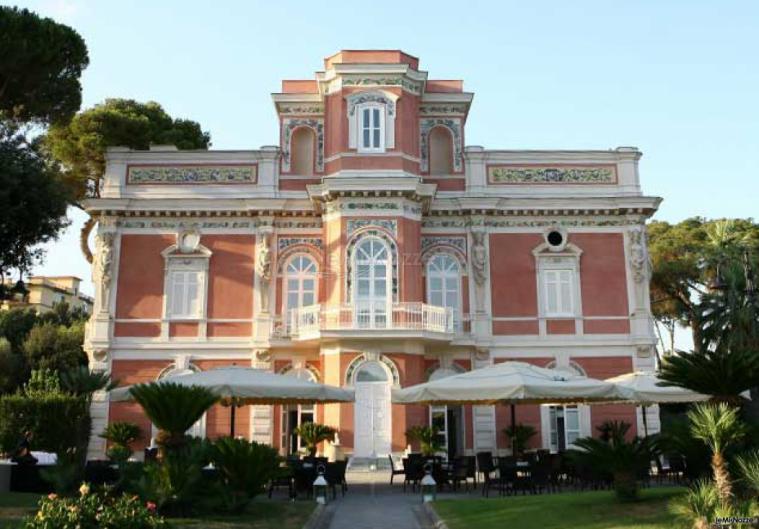 Villa Guarracino Prezzi
