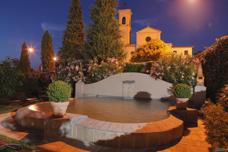 Asilo Masi - Residenza d'epoca - Location per il matrimonio a Pisa