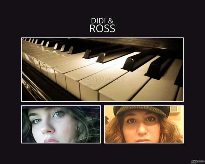 Didi e Ros Music live - Musica per il matrimonio a Caserta
