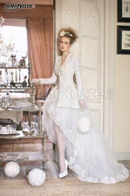 Con Sposa Giacca Corti Da Vestito Foto 47 Abiti 0wNm8n