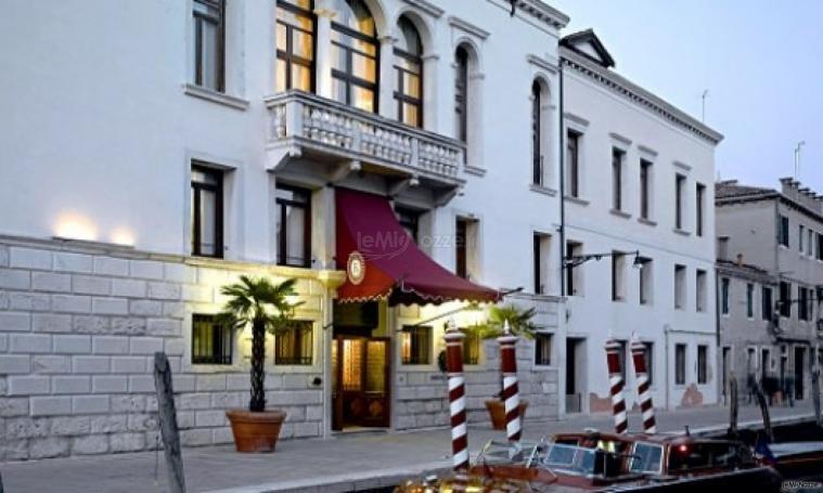 Grand Hotel dei Dogi - Palazzo dei Dogi per il matrimonio a Venezia