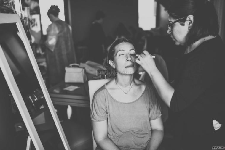 Tatiana Make up Artist - Trucco cerimonia
