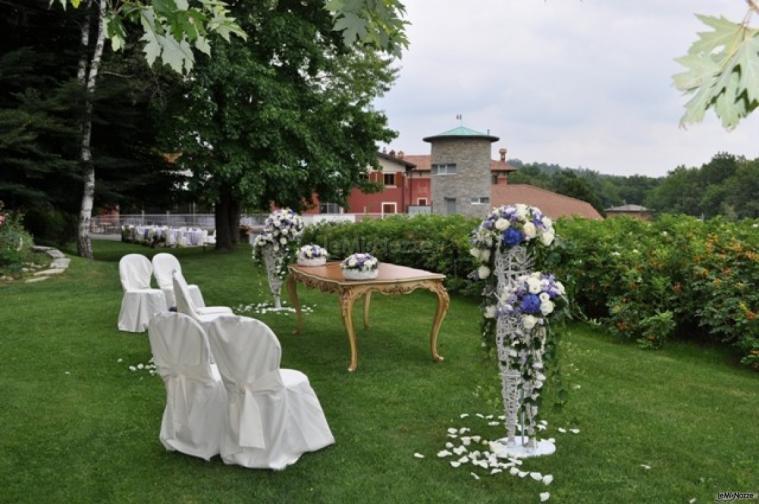 Varese Ville X Matrimoni Civili