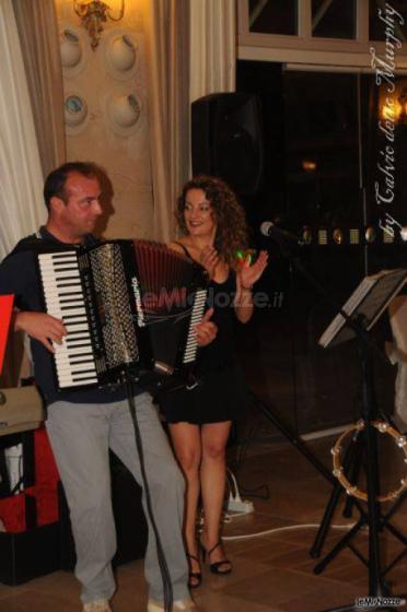 Musica per il matrimonio - Franco Roscia & Elisa D'Arpino