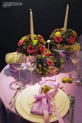 Compagnia del Gusto Roma - Catering per il matrimonio
