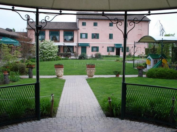 Matrimonio Rustico Treviso : Agriturismi casali e masserie per matrimoni a treviso lemienozze