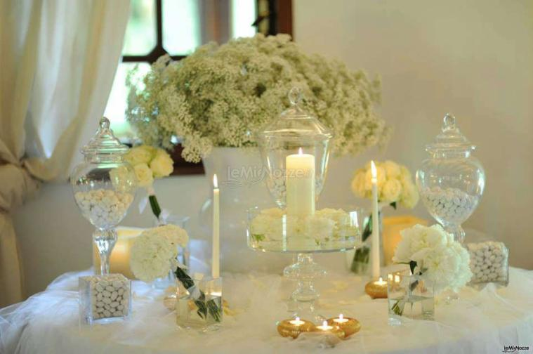 Confetti & Candele