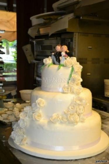 Pasticceria Scalenghe Torte Matrimonio Torino