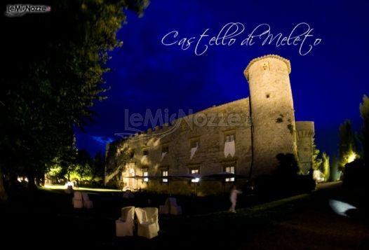 Ricevimento Matrimonio Economico Toscana : Ricevimento di matrimonio in un castello