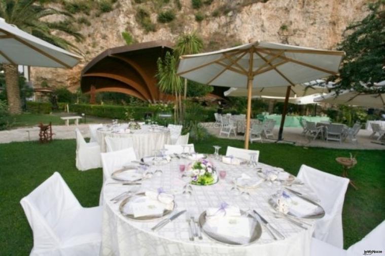 Matrimonio Sulla Spiaggia Gaeta : Hotel serapo location sul mare per matrimoni a gaeta lemienozze