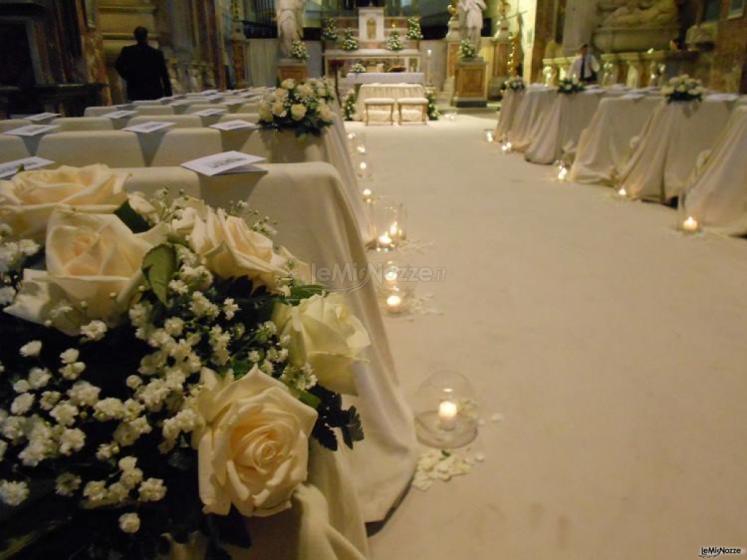 Desideri e Sogni - Servizi di wedding planner ad Ancona