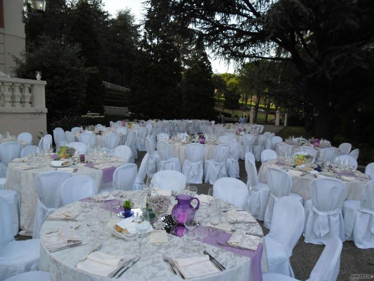 Matrimonio in giardino tenuta pandolfa tenuta pandolfa - Matrimonio in giardino ...