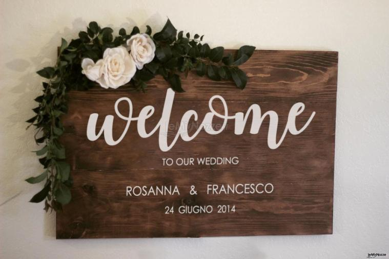Photo Table Home Made - Addobbi personalizzati per il matrimonio a Bari