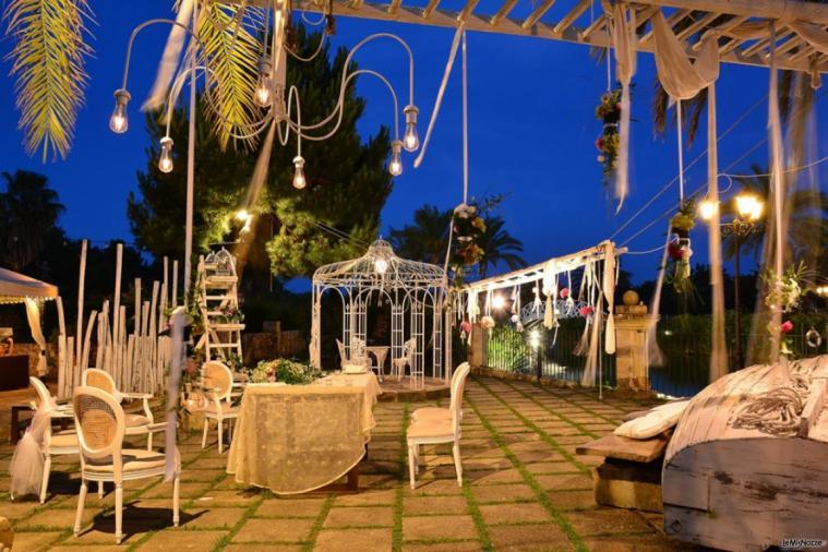 Villa Madama - Il rito civile