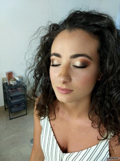 Tatiana Make up Artist - trucco sera