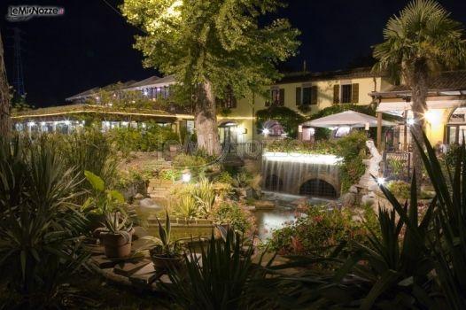 Location per il matrimonio a Misano Adriatico (Rimini)