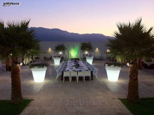 Alkamar - Location per matrimoni in Sicilia