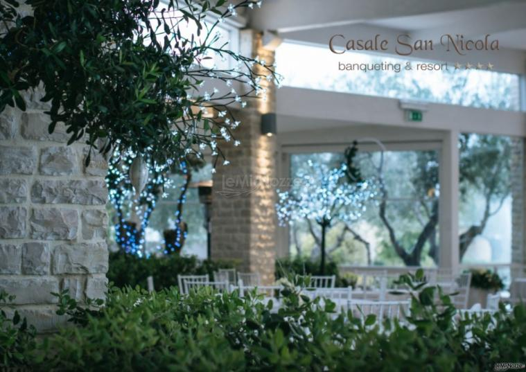 Casale San Nicola - Banqueting & resort
