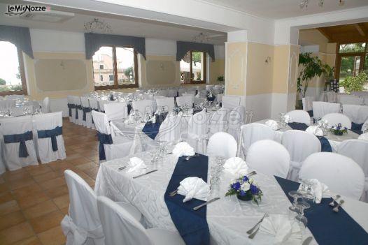 Ricevimento di matrimonio a Bacoli - Napoli