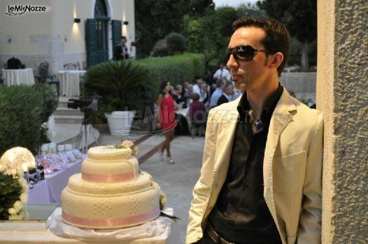 Vincenzo Sgaramella - Musica per il matrimonio ad Andria