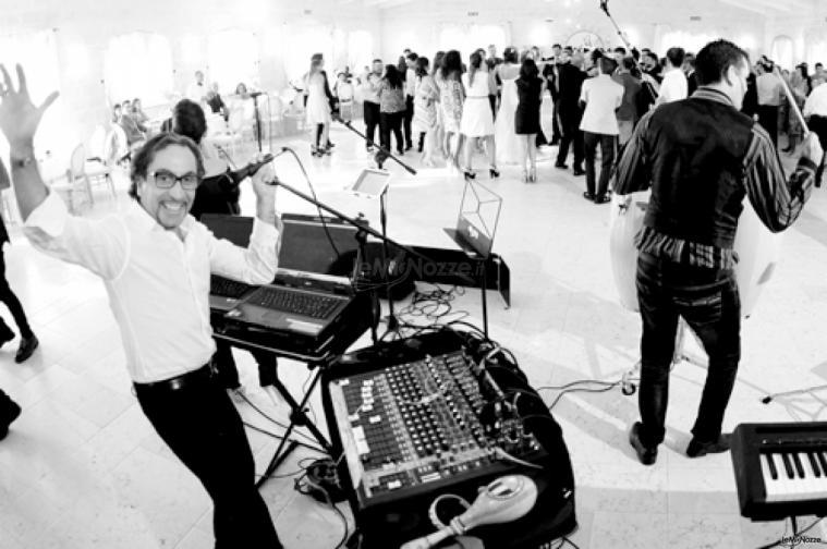 Musica per matrimoni in Puglia - Robertino Eventi