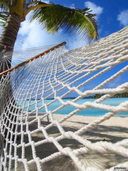 Bora Bora-Polinesia Al cuore del mondo
