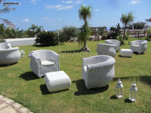 Le Pomelie - Wedding Planner a Palermo