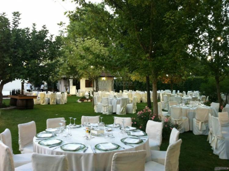 Matrimonio In Giardino Di Casa : Allestimento giardino per matrimonio hr regardsdefemmes