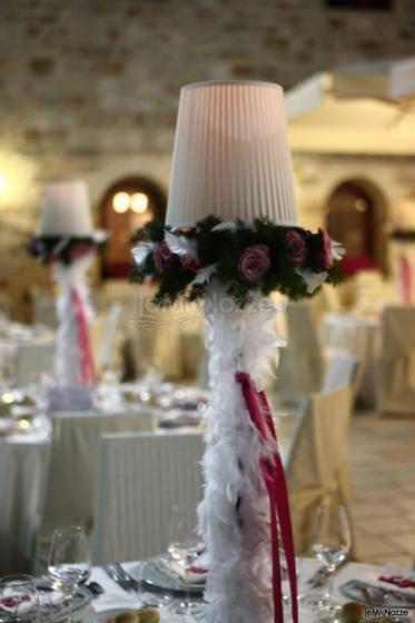 Casale San Nicola - Decorazioni