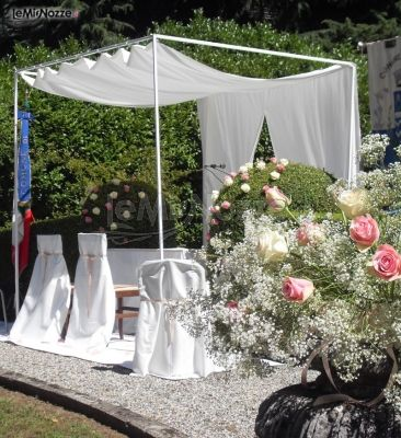 Teak Flower Design Fiori Per Il Matrimonio A Milano Lemienozze It