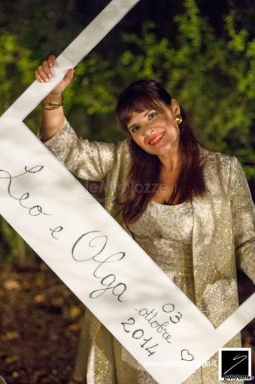 Elisabetta D'Ambrogio Wedding Planner - Elisabetta D'Ambrogio organizzazione matrimoni a Bari