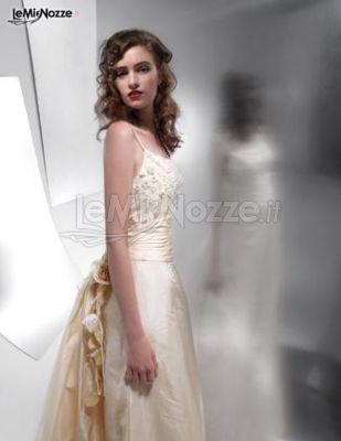 Collezione Floranna - Sposa Stefania
