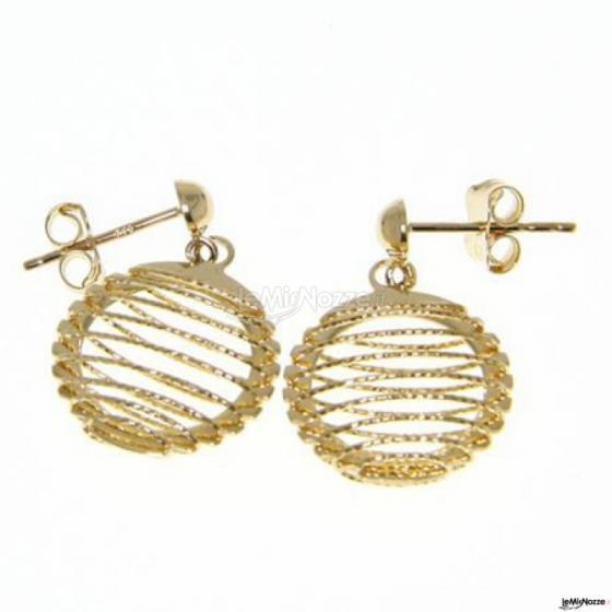 Vendita orecchini a Milano