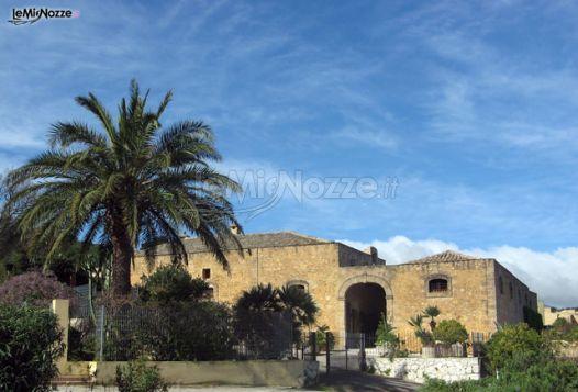 Location per matrimoni a Trapani