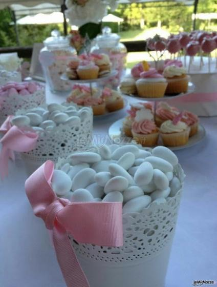 Insolito Fiori - L'anngolo dei confetti e dolci