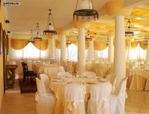 Villa delle Meraviglie: dimora storica per matrimoni a Piazza Armerina (Enna)