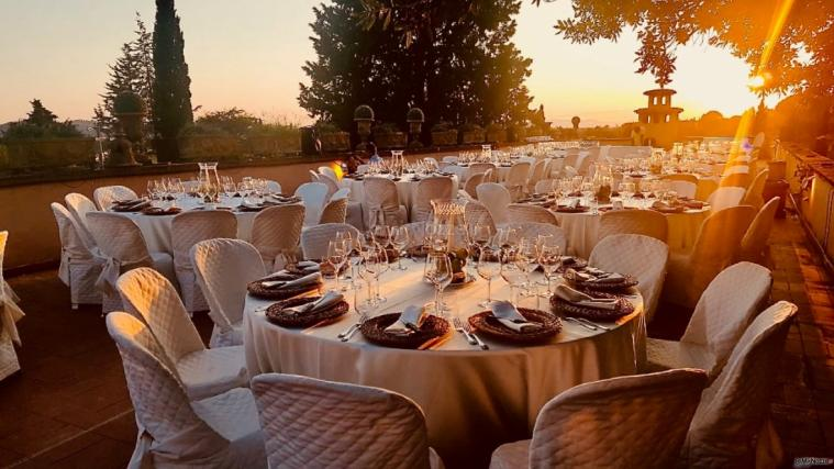 Le Cirque Firenze - Catering-tuscany